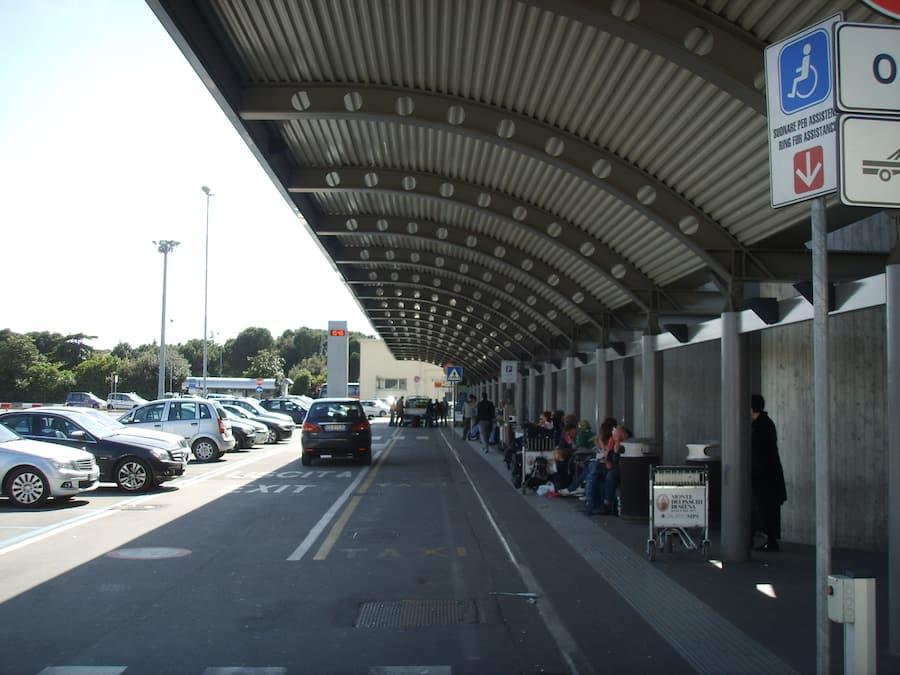 Come arrivare dall'aeroporto di Firenze al centro città