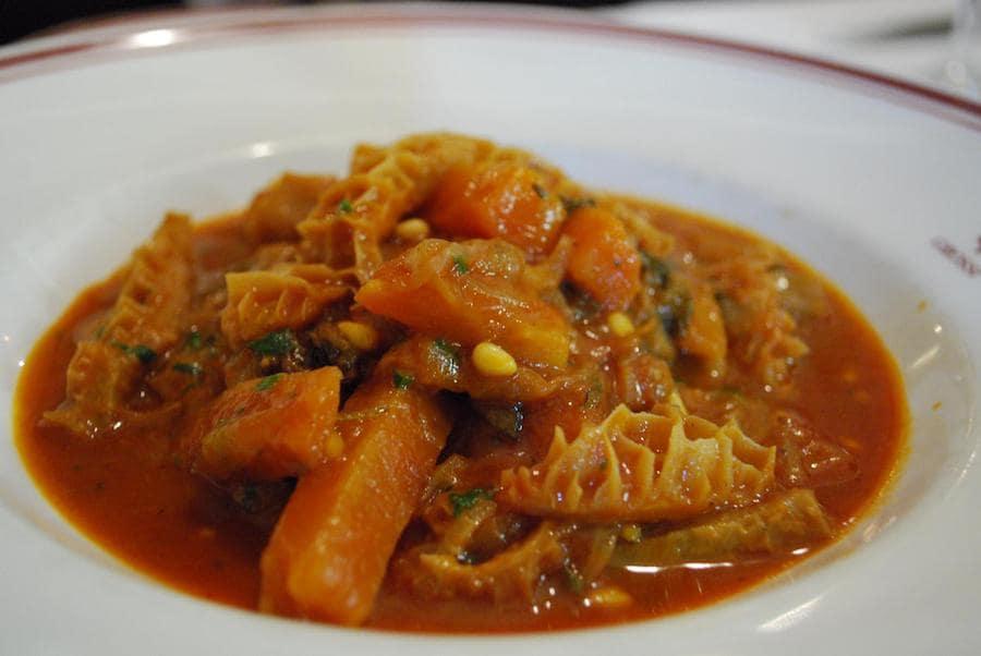 Cosa mangiare a Firenze: i piatti tipici della tradizione